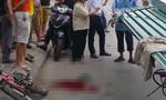 Bé trai bị tôn cứa cổ sẽ không tử vong thương tâm nếu được sơ cứu đúng cách