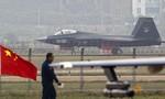 Trung Quốc điều dàn máy bay hùng hậu diễn tập ở tây Thái Bình Dương