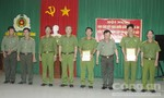 Lâm Đồng: Bắt khẩn cấp 2 nghi phạm gây ra 88 vụ trộm két sắt