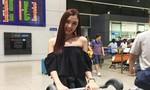 Phương Chi: 'Bất ngờ và hạnh phúc khi lọt top 10 Nữ hoàng Du lịch Quốc tế'