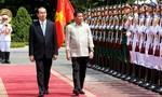 Cam kết duy trì hòa bình, ổn định trên Biển Đông