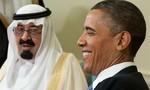 Bị lật ngược phủ quyết: Đòn đau của Quốc hội dành cho Obama