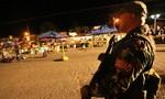 Đánh bom chợ đêm ở Davao: Đã có 14 người thiệt mạng