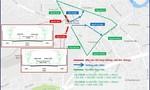 Điều chỉnh một số tuyến đường để phục vụ thi công cầu vượt thép ở ngã sáu Gò Vấp