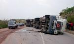 40 người thương vong do tai nạn trong ngày nghỉ lễ thứ 2