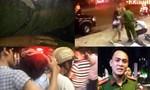 Vụ xô xát tại Hồ Con Rùa tối 29-9: Tạm đình chỉ thiếu úy Bùi Xuân Hải
