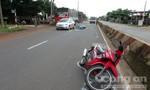 Thân nhân người gây tai nạn quay lại hiện trường hành hung tài xế