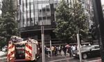 Khách sạn nơi Noo Phước Thịnh, Ngô Kiến Huy đang ở bị cháy