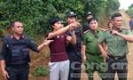 Thảm án Lào Cai: Hung thủ đè đá lên xác nạn nhân để 'giết chết hồn ma'