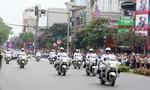 TP.HCM: Thắt chặt an ninh trước thềm chuyến thăm của Tổng thống Pháp