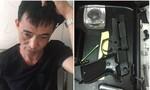 Ông trùm ma túy thủ súng ngắn bị bắt giữa Sài Gòn khi chờ nhận hàng