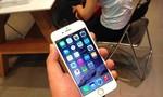 'Nữ quái' trộm iPhone 6 trong siêu thị