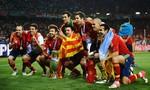 Danh sách tuyển Tây Ban Nha: Cơn 'bỉ cực' của lò La Masia!