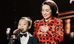 Vượt mặt Mỹ Tâm, Sơn Tùng, cậu bé  Hồ Văn Cường nhận giải 'Ca sĩ ấn tượng'