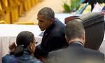 Obama cảnh cáo Trung Quốc phải tôn trọng phán quyết Biển Đông