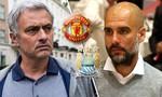 Trận 'derby thành Manchester' cân bằng nhất trong lịch sử