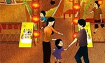 Mondelez Kinh Đô với 'Tết Trung thu tròn ước mơ con'