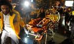 Tấn công khủng bố vào hộp đêm ngay ngày đầu năm, ít nhất 35 người chết