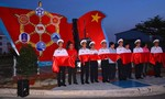 Tưng bừng ngày hội Mùa xuân biển đảo 2017 tại quân cảng Cam Ranh