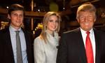 Nghị sĩ Dân chủ kêu gọi xem xét việc con rể Trump làm cố vấn cấp cao Nhà Trắng