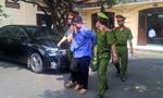 Tử hình kẻ sát nhân giết bác tài xe cứu hộ