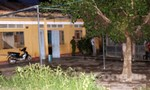 Một công nhân đâm chết giáo viên tiểu học