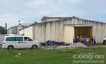 Chuyên gia Thái Lan cùng 4 công nhân Việt Nam chết trong hầm mắm
