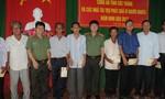 700 phần quà tết được trao cho dân nghèo tỉnh Sóc Trăng