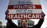 Hạ viện Mỹ thông qua biện pháp bãi bỏ Obamacare