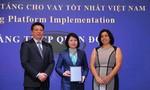 Ngân hàng TMCP Quân Đội nhận 3 giải thưởng từ The Asean Banker