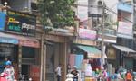 Cảnh giác với băng người nước ngoài bắn đinh bánh xe, trộm tiền tỉ giữa Sài Gòn