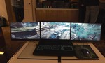Laptop trưng bày bị đánh cắp được rao bán gần nửa tỷ đồng ở Trung Quốc