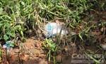 Đã tìm thấy xác nạn nhân của ghe đục chìm trên sông Tiền