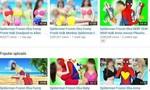 Phạt 50 triệu đối với nhóm làm clip phản cảm trên YouTube và Yeah1 Network