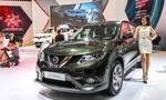 Nissan trình làng X-Trail và Teana phiên bản mới tại VIMS 2016
