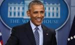 Obama họp báo lần cuối: Tôi sẽ lên tiếng nếu giá trị cốt lõi của Mỹ bị đe dọa