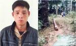 Nam thanh niên bị hàng xóm bắn 53 viên đạn hoa cải vào người