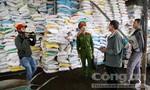 Phạt 150 triệu đồng doanh nghiệp sản xuất phân bón trái phép