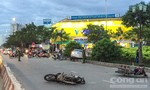 Xử phạt nghiêm các vi phạm an toàn giao thông