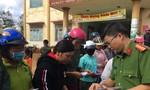 Trao 150 phần quà cho bà con nghèo ở Đắk Nông