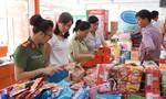 TP.HCM: Cận Tết Nguyên đán, phát hiện 119 cơ sở vi phạm an toàn thực phẩm