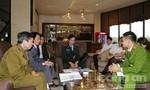 Xử phạt Nhà hàng khách sạn Mường Thanh 10 triệu đồng