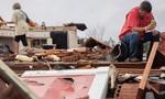 Bão lốc tàn phá nặng nề miền nam nước Mỹ