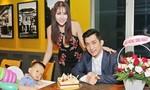 Phi Thanh Vân và chồng kém tuổi ly hôn sau 3 năm chung sống