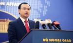 Việt Nam xác minh việc Trung Quốc xây 20 kho chứa tên lửa