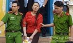 Hoa hậu Tuyết Nga nức nở kêu oan tại tòa án