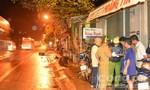 Quảng Ngãi: Ba thanh niên đi xe máy từ Sài Gòn về Huế ăn Tết bị tai nạn thương vong