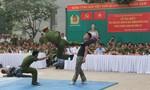 """Công an TP.HCM tung """"quả đấm thép"""" tấn công tội phạm trước tết"""