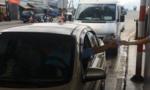 Dịp Tết, tạm ngưng thu phí qua các tỉnh lộ tại Đồng Nai