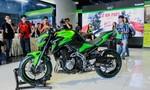 Kawasaki Việt Nam trình làng Z650 ABS và Z900 ABS